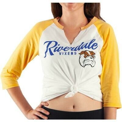 Riverdale Vixens Tee