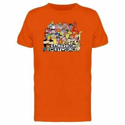 Cartoon Network T Shirt