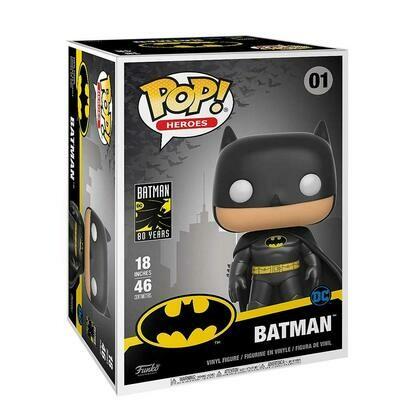 Batman 18in Pop