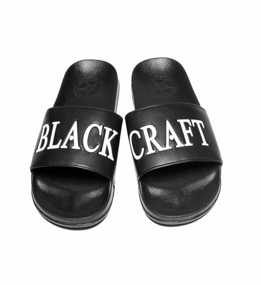 Blackcraft Pool Slides