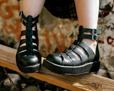 TUKskin Gladiator Viva Low Sandal