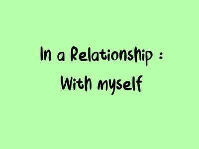 Relationship Tee