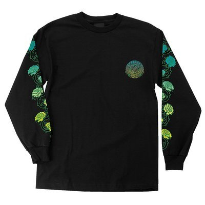 Dressen Roses Fade Long Sleeve