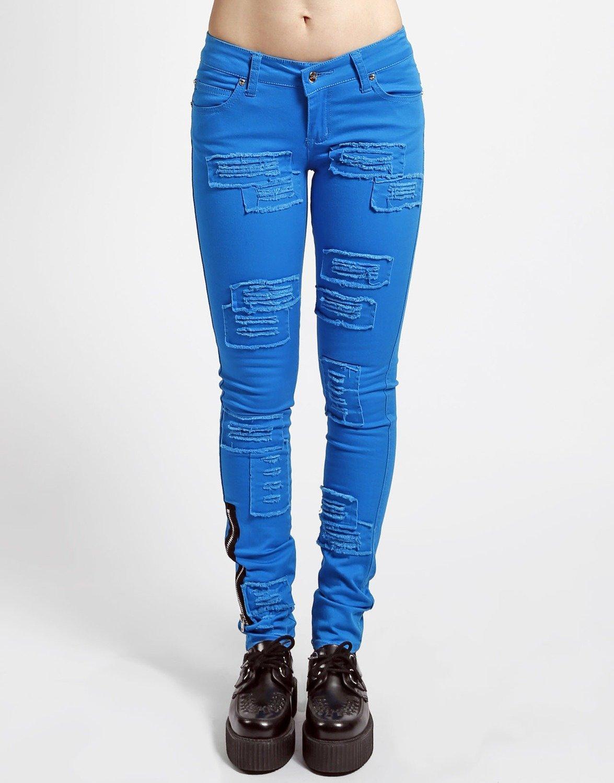 Patch Jean