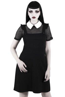 Juju Pinafore Dress