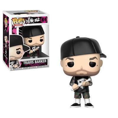 Travis Barker Pop