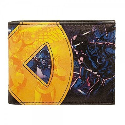 Xmen Wallet