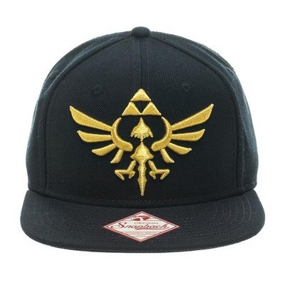 Triforce Snapback