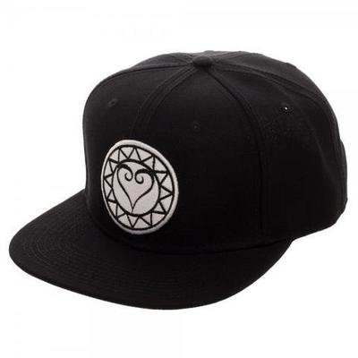 Kingdom Hearts Snapback