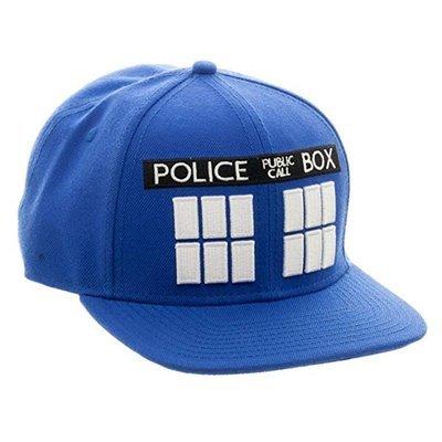 Doctor Who Snapback