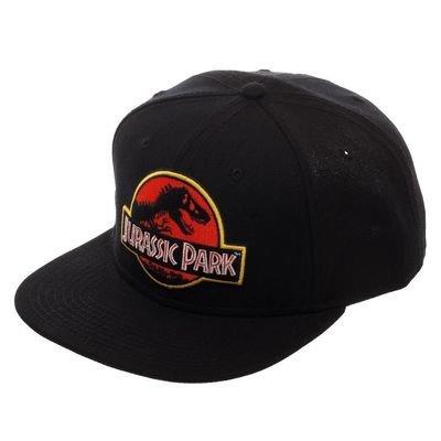 Jurassic Park Snapback