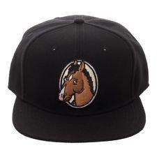 Bojack Horseman Snapback