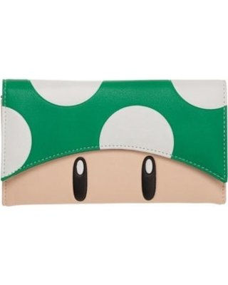 Toad Clutch Wallet