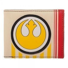 Star Wars Rebellion Wallet