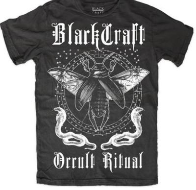 Occult Ritual Tee