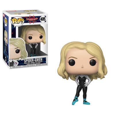 Spider-Gwen Pop