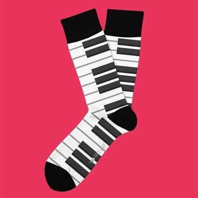 Jam Session Socks