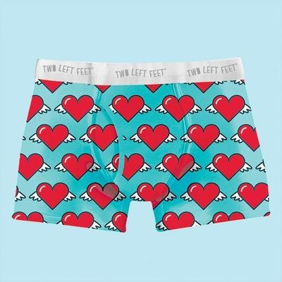 Love Is In The Air Briefs