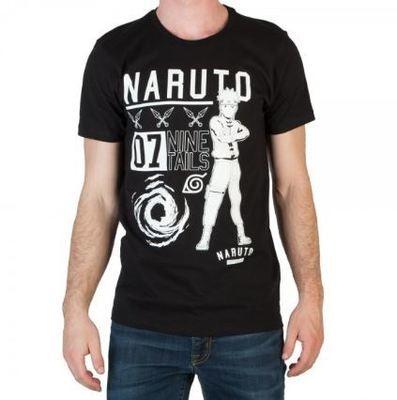 Naruto Nine Tails Tee