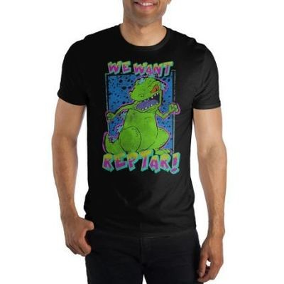 We Want Reptar Tee