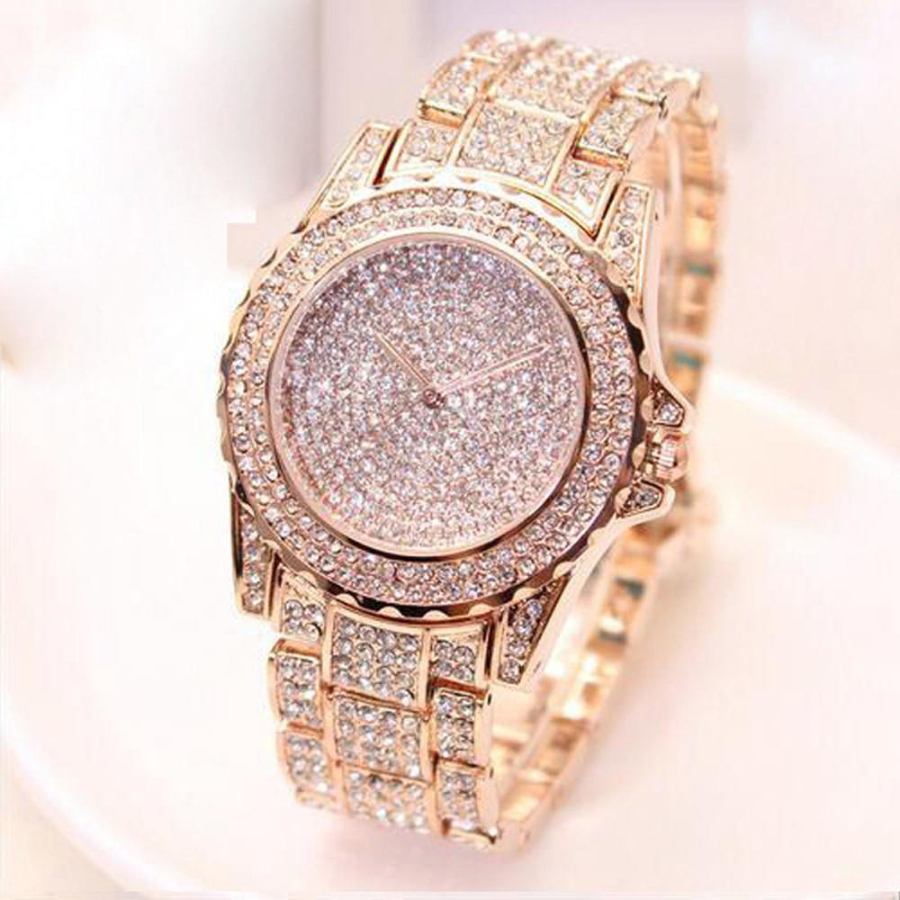 Watch women luxury