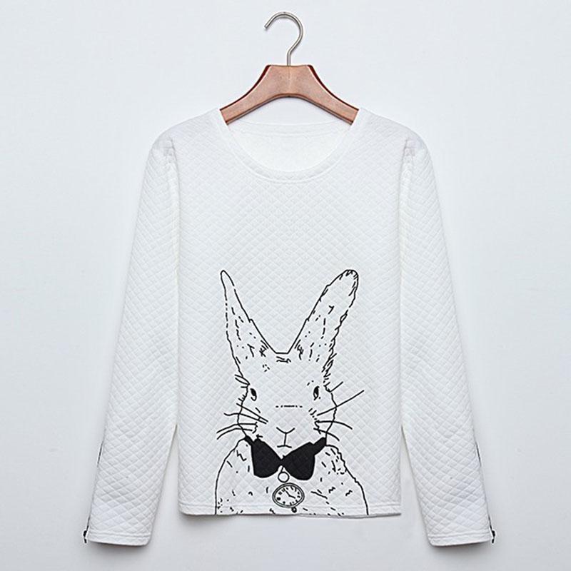 Sweatershirt tops