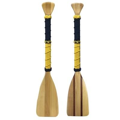 2 Section Nautical- Softwood Paddle