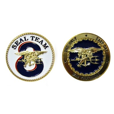 SEAL Team 8
