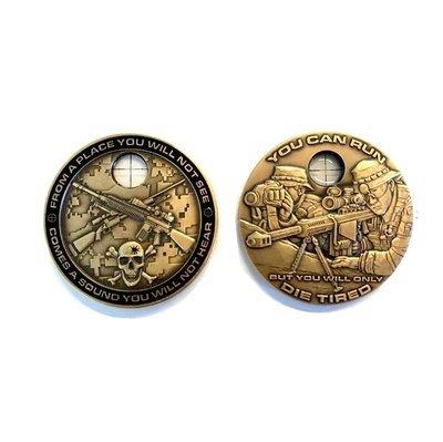 Sniper Coin