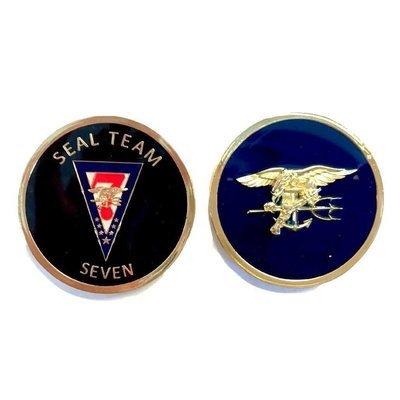 SEAL Team 7