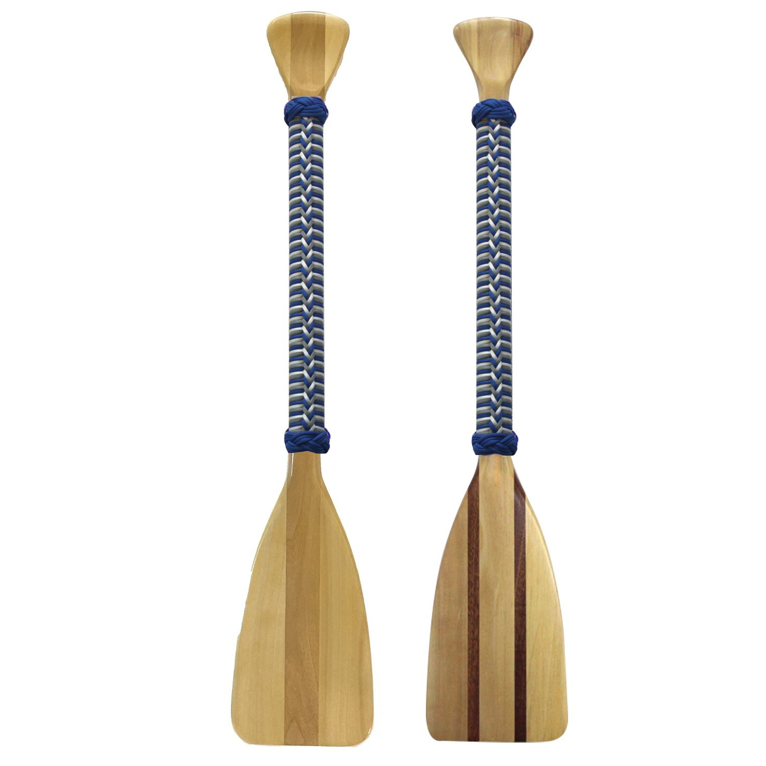 Air Force- 2.5 Foot Softwood Paddle