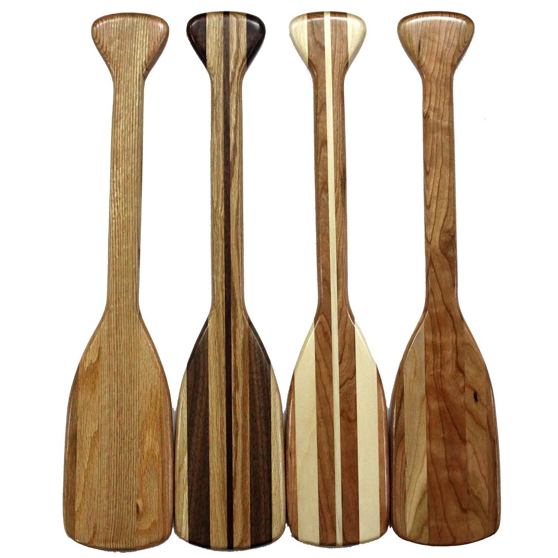 Bare- 22 Inch Hardwood Paddle
