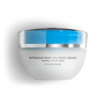 Intensive Moisture Face Cream For Normal / Dry Skin (50 ml)