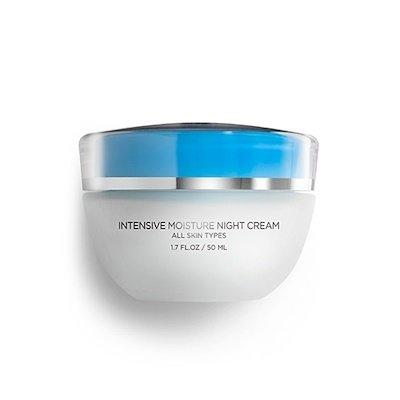 Intensive Moisture Night Cream (50 ml)
