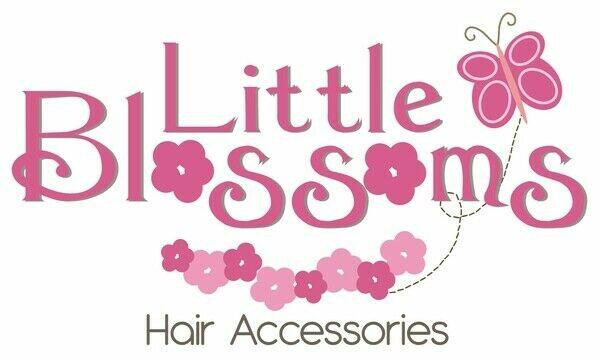 Little Blossoms Hair Accessories