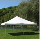 15' X 15' Eureka Traditional Party Tent Canopy