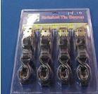 Ratchet Tie Down 4 Pack 1
