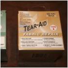 Tear-Aid Fabric Repair Roll