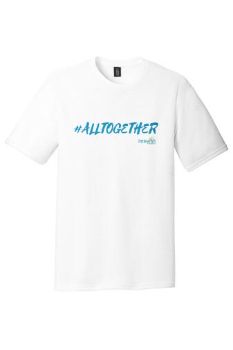 Little Wish Foundation Men's T-shirt