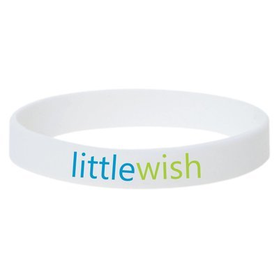 Little Wish Wristband