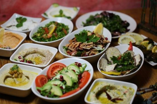 Cold Sharing Mezze 00015