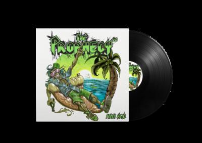 FRESH METAL - LP black vinyl