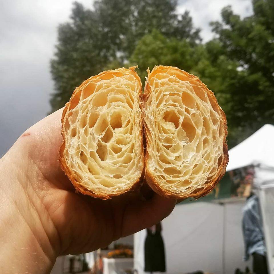 Croissants 00021