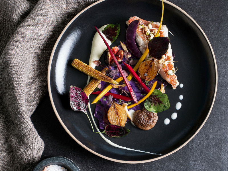 Cook & Dine - Friday 22 February 2019