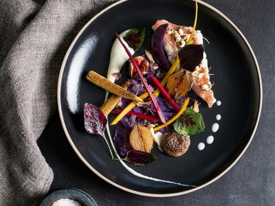 Cook & Dine - Thursday 14 March 2019
