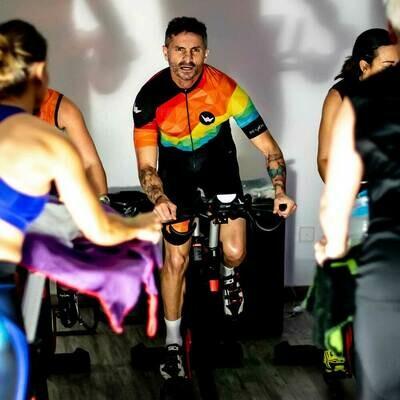 Cycling Pro 60036