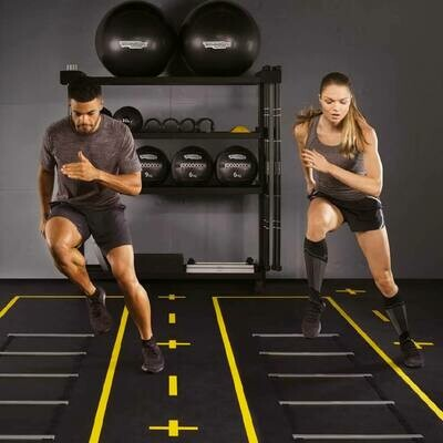 Entrenamiento Personal para 2 personas (1 mes de gimnasio incluido) 60039