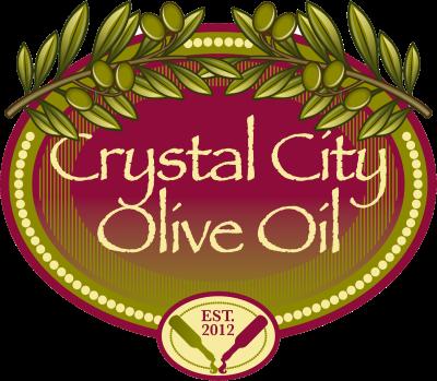 $20 Crystal City Olive Oil