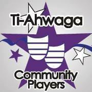 $60 Ti-Ahwaga Community Players