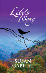 Lily's Song - paperback, autographed by author 002